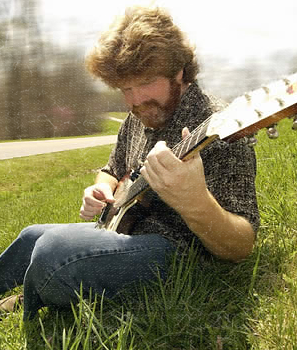 About Mac McAnally